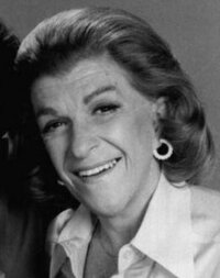 Bild Nancy Walker
