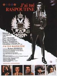 Bild J'ai tué Raspoutine