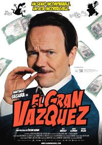 Bild El gran Vázquez
