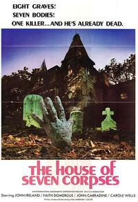 Bild The House of Seven Corpses