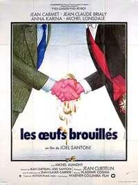 Bild Les oeufs brouillés