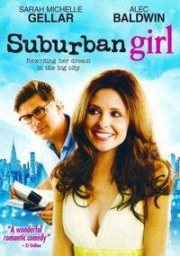Bild Suburban Girl