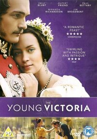 Bild The Young Victoria