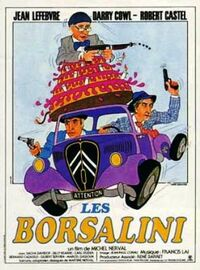 Bild Les Borsalini