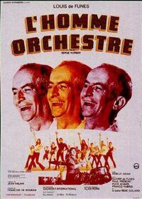 Bild L'homme orchestre