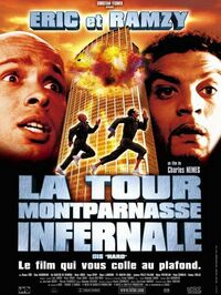 Bild La tour Montparnasse infernale