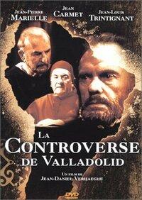 Bild La controverse de Valladolid