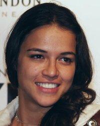 image Michelle Rodríguez