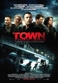 Bild The Town