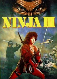 Bild Ninja III: The Domination