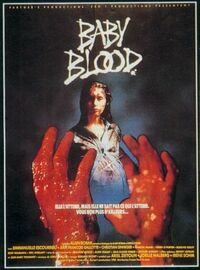 Bild Baby Blood