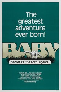 Bild Baby, Secret of the Lost Legend
