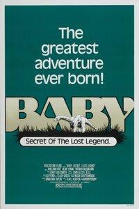 Bild Baby, Secret of the Lost Legend