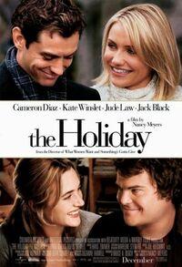 Bild The Holiday