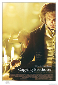 image Copying Beethoven