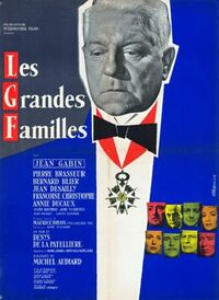 Bild Les grandes familles
