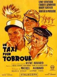 Bild Un taxi pour Tobrouk