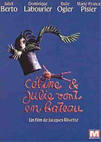 Bild Céline et Julie vont en bateau