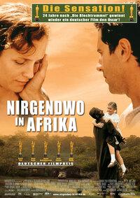 Bild Nirgendwo in Afrika