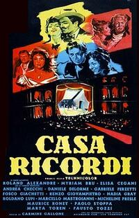 Bild Casa Ricordi