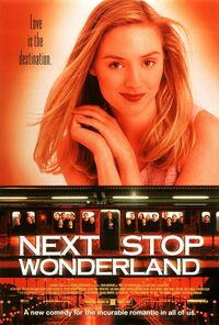 Bild Next Stop Wonderland
