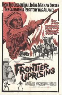 Bild Frontier Uprising