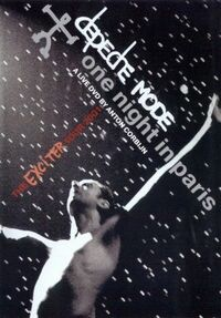 Bild Depeche Mode: One Night in Paris