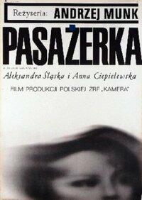 Bild Pasazerka