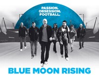 Bild Blue Moon Rising