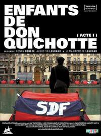 Bild Enfants de Don Quichotte (Acte 1