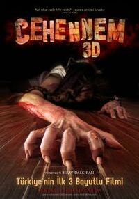 Bild Cehennem 3D