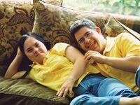 Bild Monica & David
