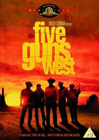 Bild Five Guns West