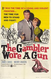 Bild The Gambler Wore a Gun