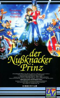 Bild The Nutcracker Prince