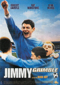 Bild There's Only One Jimmy Grimble