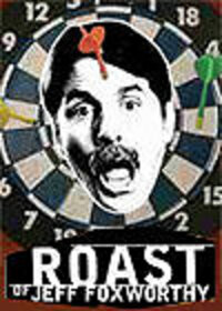 Bild Comedy Central Roast of Jeff Foxworthy