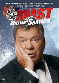 Bild Comedy Central Roast of William Shatner