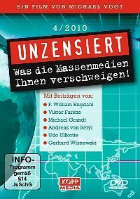 image Unzensiert - 4/2010