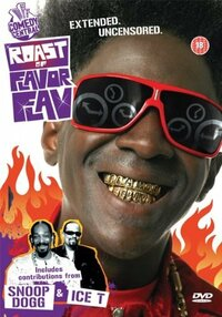 Bild Comedy Central Roast of Flavor Flav