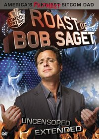 Bild Comedy Central Roast of Bob Saget