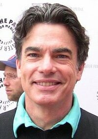 image Peter Gallagher