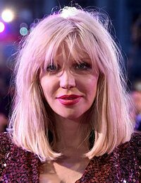 Bild Courtney Love
