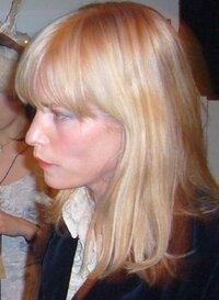 Bild Sienna Guillory