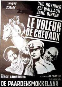 Bild Le roman d'un voleur de chevaux