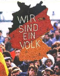 Bild Herbst 1989: Wie die Mauer wirklich fiel