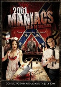 Bild 2001 Maniacs: Field of Screams