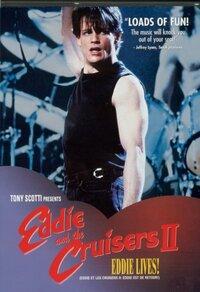Bild Eddie and the Cruisers II: Eddie Lives!