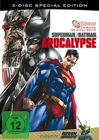 Bild Superman/Batman: Apocalypse