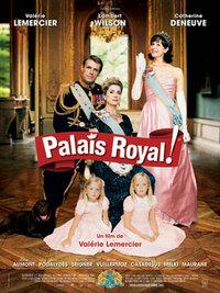 Bild Palais royal!